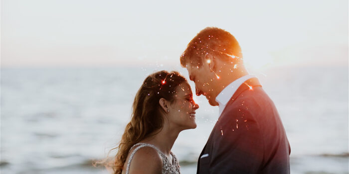 Bri&John | Cape San Blas, FL || Wedding Film