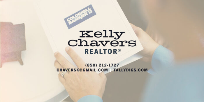 Kelly Chavers Coldwell Banker Realtor Tallahassee Florida
