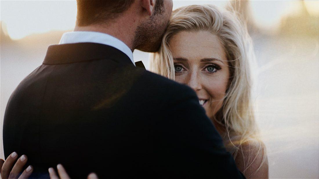 Ann zach st augustine fl beach wedding videography for Devils elbow fishing resort