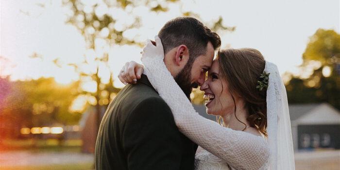 Patricia&Eric | Monroe, GA || Wedding Film