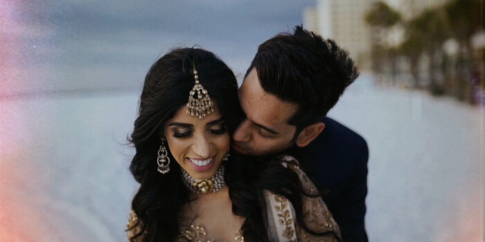 Nupur&Digvy | Clearwater, FL || Wedding Film