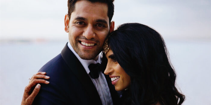 Nupur + Digvy | Clearwater, FL | One Minute Teaser