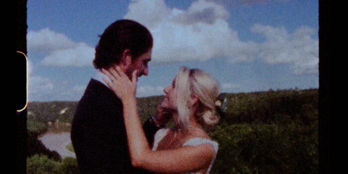 Kara&Bryan | Dominican Republic || 6 Minute | Super 8 Film