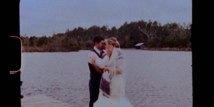 Jamilyn&JD   Lake Park, GA    2 Minute   Super 8 Film