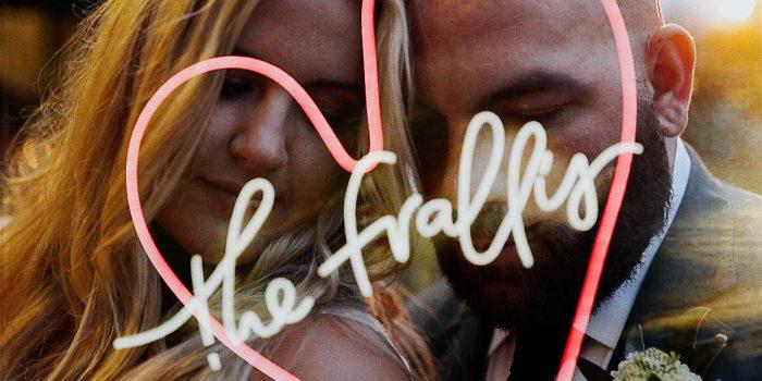 Mandy&Nick   Tampa, FL    Wedding Film