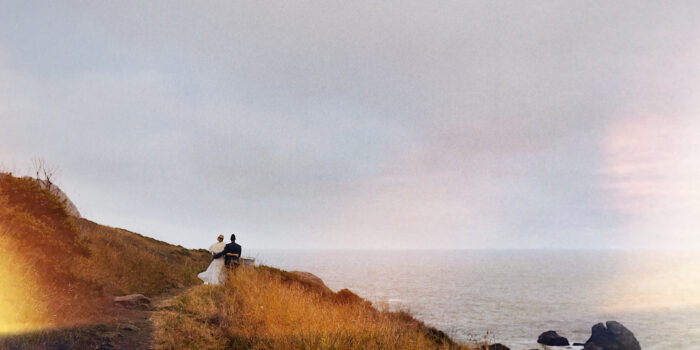 Felicity&Joe | Muir Beach, CA || Wedding Film
