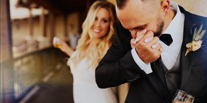 Bri&Jordan | Bonsall, CA || Wedding Film