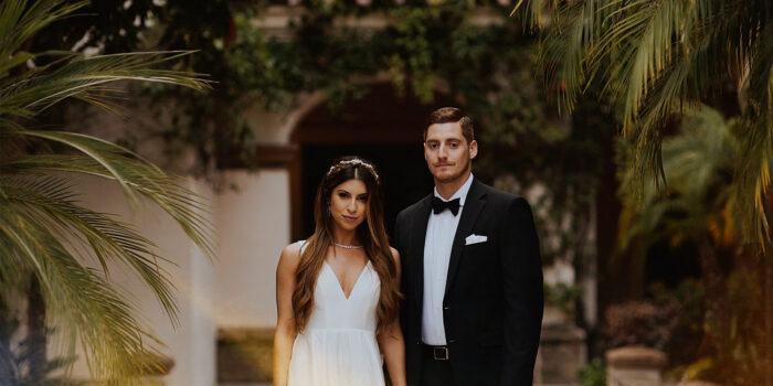 Ava&Ryan | Costa Mesa, CA ||  One Min Teaser