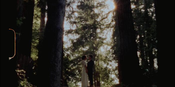 Sonia&Ernesto | Watsonville, CA || 2 Min | Super 8 Film
