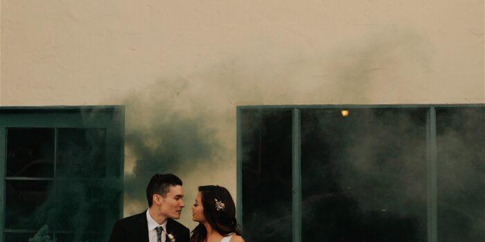 Michelle&Ryan | San Juan Capistrano, CA || One Min Teaser
