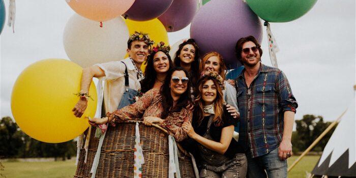 Steph&EJ | Tulsa, OK || Lovefest Film