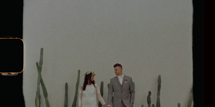 Super 8mm Phoenix Arizona Wedding Videography