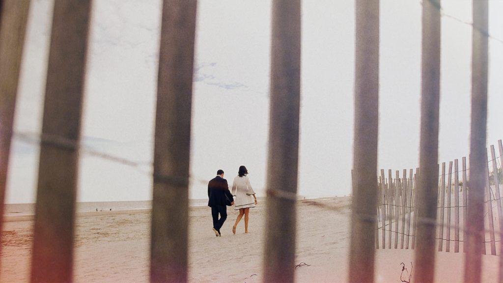 Rachel&John