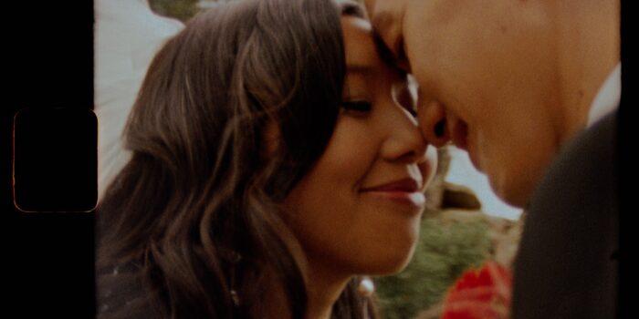 Tawny&Julian | Santa Susana, CA || 2 Min | Super 8 Film