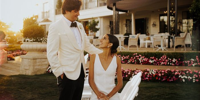 Stephanie&Chase | Rosewood Miramar Beach | Santa Barbara, CA || Wedding Film