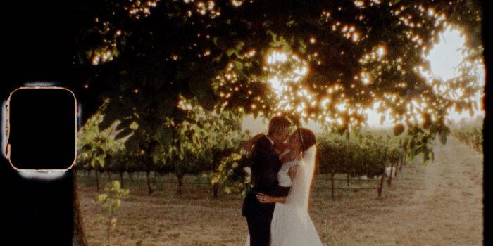 Kelsey&Brett | Santa Rosa, CA || 8 Min | Super 8 Film