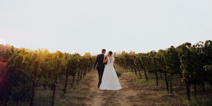 Kelsey&Brett | Annadel Estate Winery | Santa Rosa, CA || Wedding Film