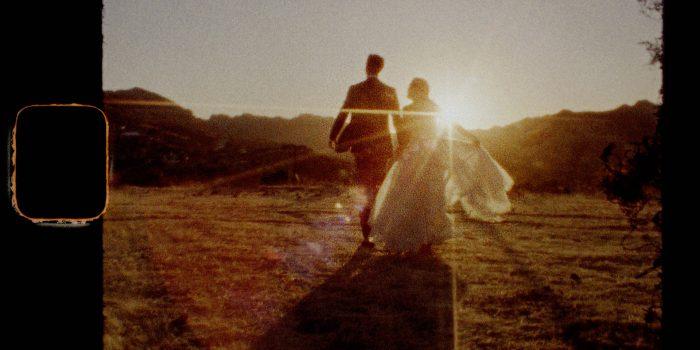 Sydney&Rex | Malibu, CA || 3 Min | Super 8 Film
