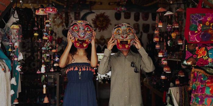Mariana&Javier | Oaxaca, Mexico || One Min Teaser