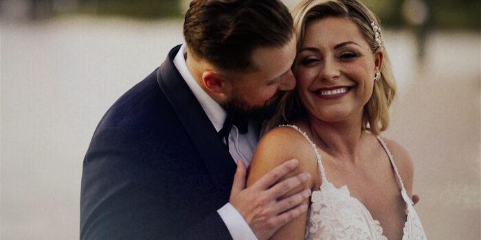 Danielle&Sumner | Pelican Club | Jupiter, FL || Wedding Film
