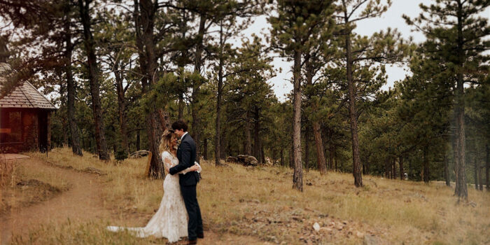 Jacqui&Garrett | Golden, CO || Wild Love Story | (Extended Film)
