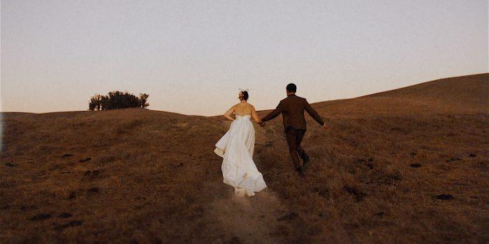 Hannah&Reze | Petaluma, CA || Wild Love Story | (Extended Film)