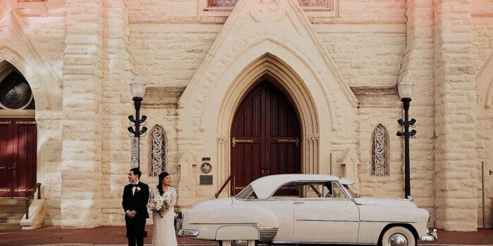 Kathy&John | Fort Worth, TX || Wedding Film