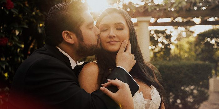 Julia&Gus | La Jolla Woman's Club | La Jolla, CA || Wedding Film