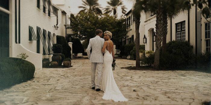 Haunnah&Andrew | The Meeting House | Carillon Beach, FL || Wedding Film