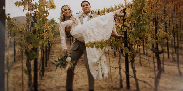 Jayme&Chris | Casi Cielo Vineyards | Camarillo, CA || Wedding Film