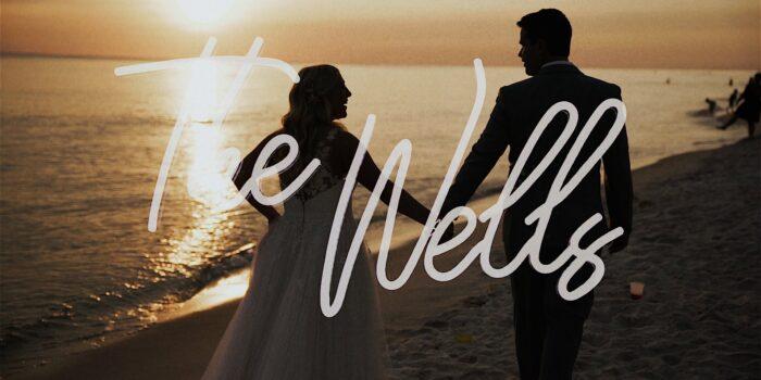 Brittany&Michael | The Pearl | Rosemary Beach, FL || Wedding Film