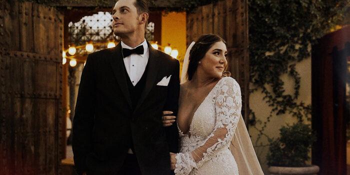 Chloe&Cole | Omni Scottsdale Resort | Scottsdale, AZ || Wedding Film