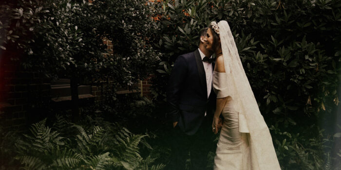 Graham&Jason | The Commerce Club | Atlanta, GA || Wedding Film