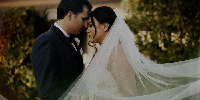 Andrea&Jim   Estate Wedding   Mesa, AZ    Wedding Film