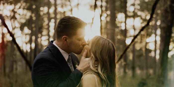 Melissa&Zack | Loblolly Rise | Tallahassee, FL || Wedding Film