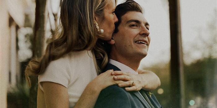 Rachel&Cole | Margaret Place | New Orleans, LA || Wedding Film