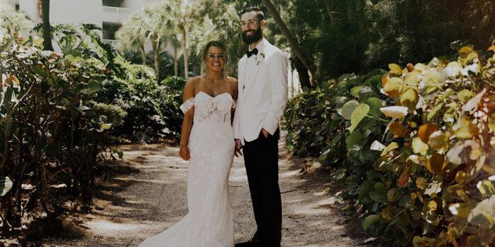 Erin&Justin   The Resort   Longboat Key, FL    Wedding Film