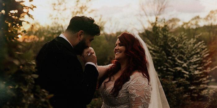Steph&Laith | Meadow Hill Farms | Columbia, TN || Wedding Film