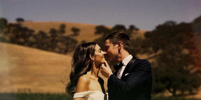 Kelly&Henray | Cass Winery | Paso Robles, CA || Wedding Film