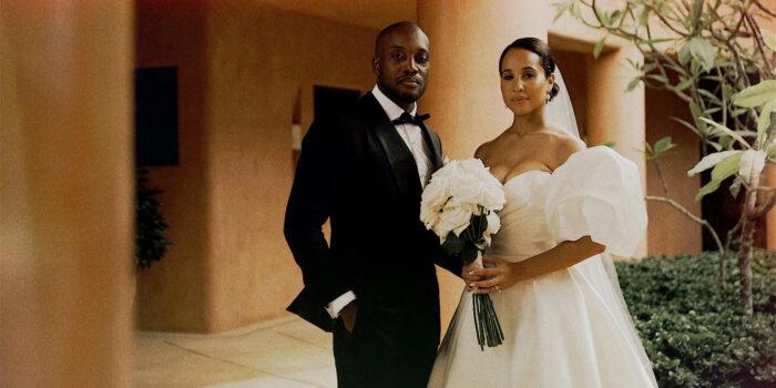 Rachel&Tayo   Casa Tres Soles   Punta Mita, Mexico    Wedding Film